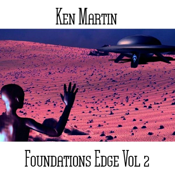 Ken Martin - Foundations Edge Vol 2 - Web