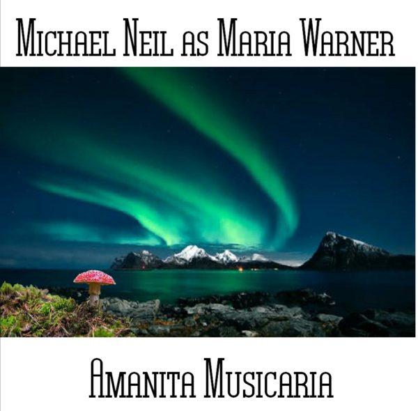 Maria Warner - Amanita Musicaria - Web