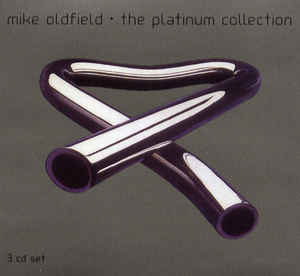 Mike Oldfield The Platinum Collection