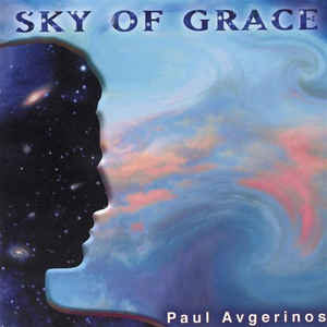 Paul Avgerinos Sky of Grace