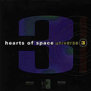 Various Hearts of Space Universe 3