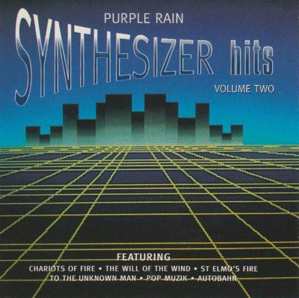 Various Synthesizer Hits Vol 2