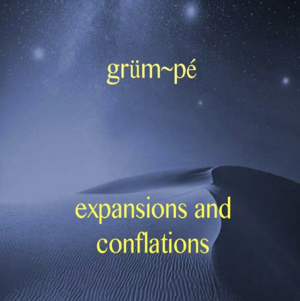Grum Pe - Expansions and Conflations - Web