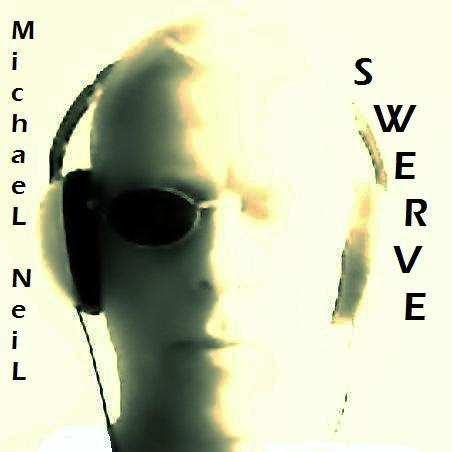 Michael Neil - SWERVE - Cover SWERVE