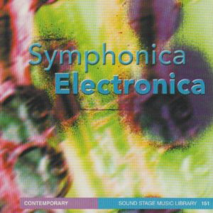 Various Symphonica Electronica