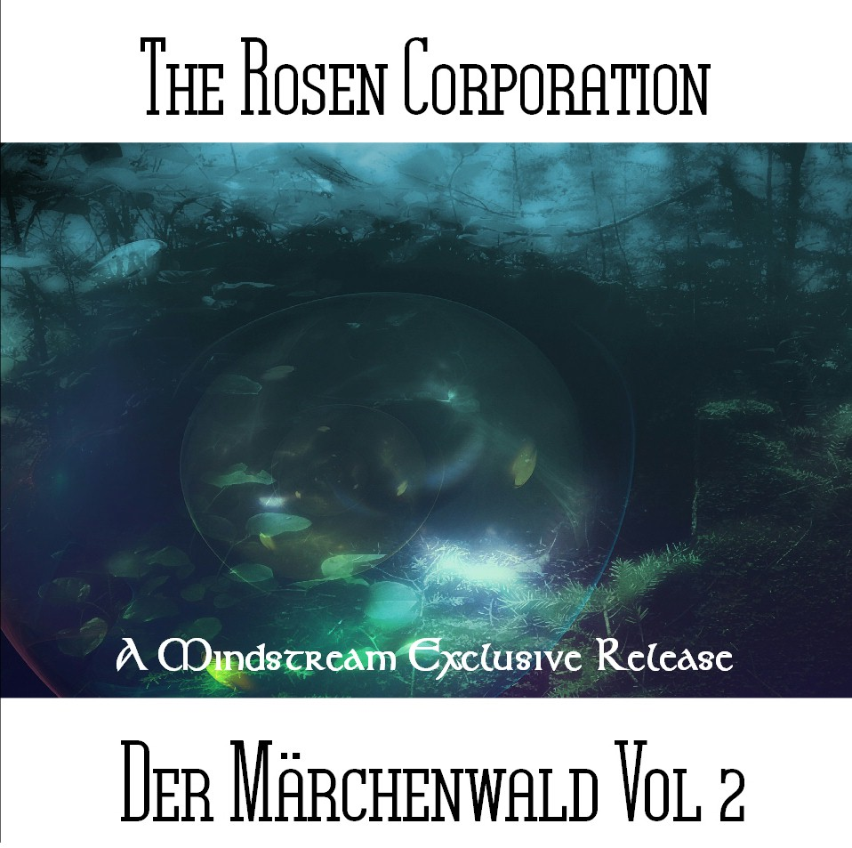 Email synthmusicdirect@aol.com for details of how to obtain this CDr Album